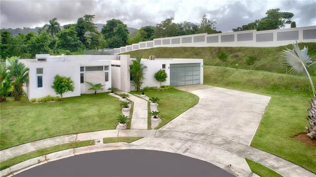 143 Bel Air, GUAYNABO, PR 00969 (MLS #PR9092551) :: Alpha Equity Team