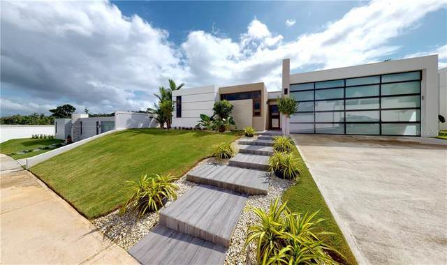 145 Bel Air, GUAYNABO, PR 00969 (MLS #PR9092552) :: Alpha Equity Team