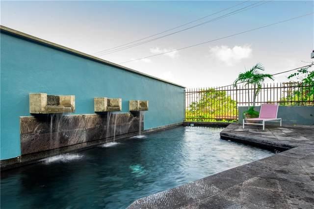 E88 Calle Victoria, VIEQUES, PR 00765 (MLS #PR9092560) :: Vacasa Real Estate