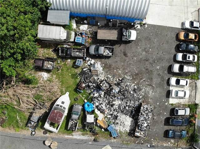 PR 343 Km. 2.1 Bo Guanajibo, HORMIGUEROS, PR 00660 (MLS #PR9092561) :: Premier Home Experts