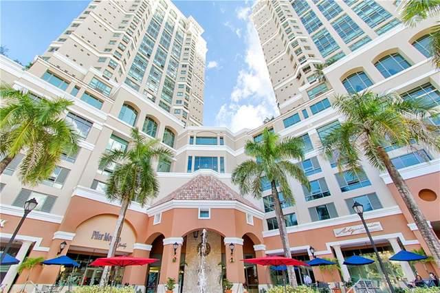 103 De Diego Avenue 2305N, SAN JUAN, PR 00911 (MLS #PR9092626) :: Zarghami Group