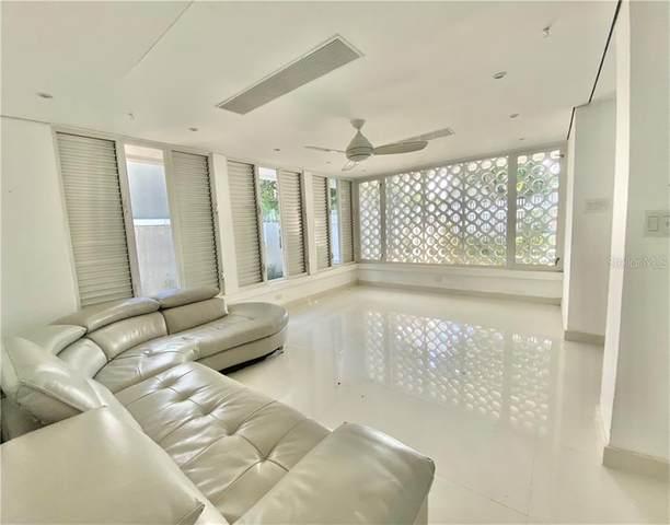 2163 Mcleary, SAN JUAN, PR 00913 (MLS #PR9092642) :: Armel Real Estate