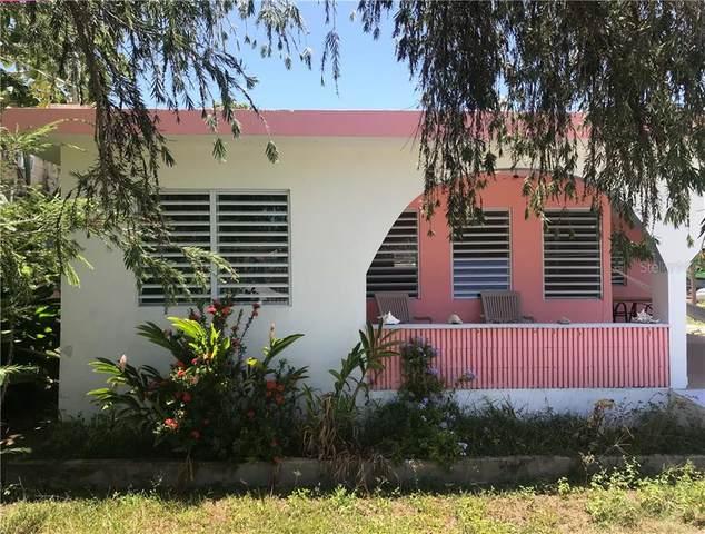 128 Acacia Street, VIEQUES, PR 00765 (MLS #PR9092646) :: Everlane Realty