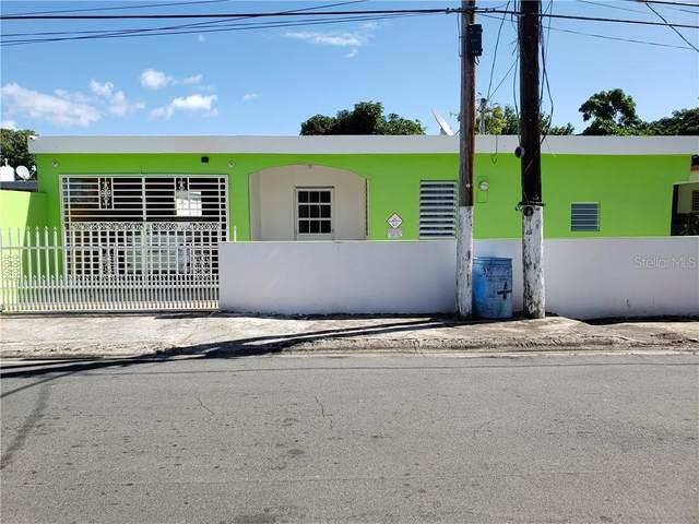 5 A Street #378, GUAYAMA, PR 00784 (MLS #PR9092663) :: Pepine Realty