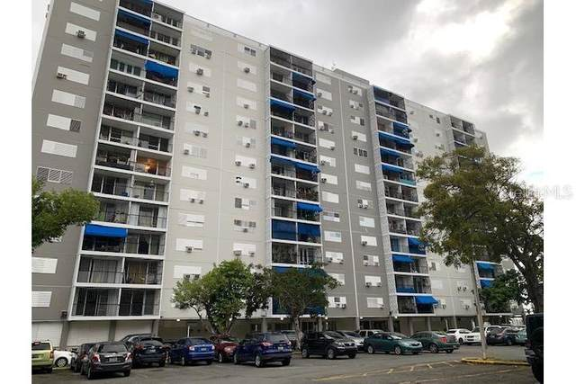 1486 Ave Franklin Delano Roosevelt #1304, SAN JUAN, PR 00920 (MLS #PR9092684) :: Positive Edge Real Estate