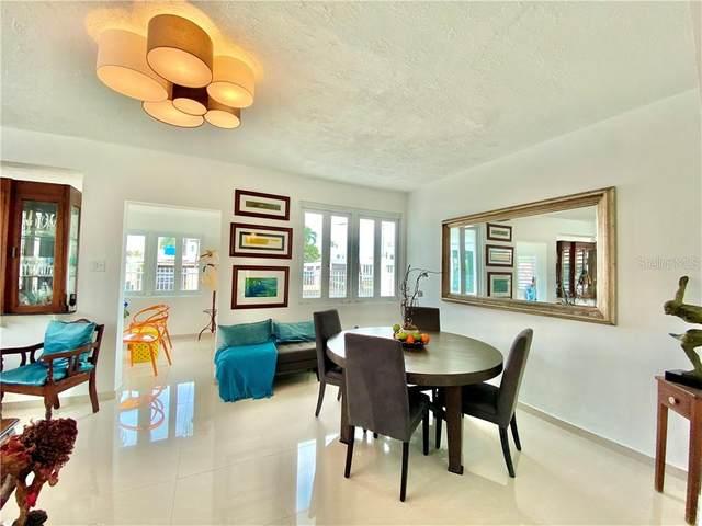 2060 Calle Cacique, SAN JUAN, PR 00911 (MLS #PR9092689) :: Visionary Properties Inc