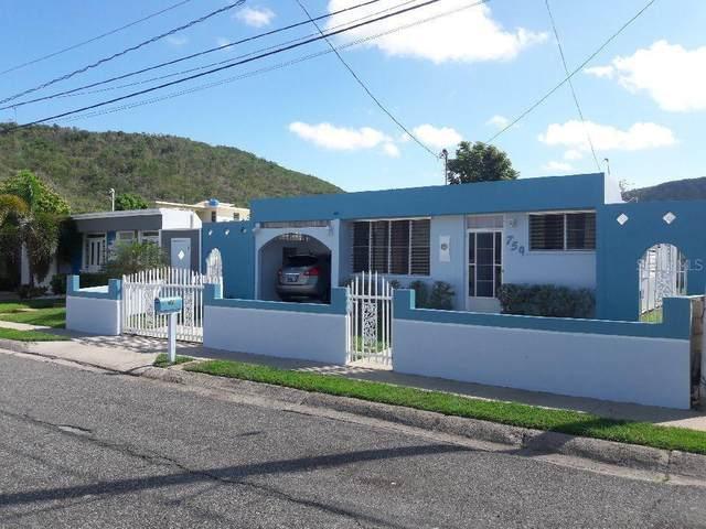 Calle 4 Urb Estancias De Maria Antonia D759, GUANICA, PR 00653 (MLS #PR9092703) :: Visionary Properties Inc