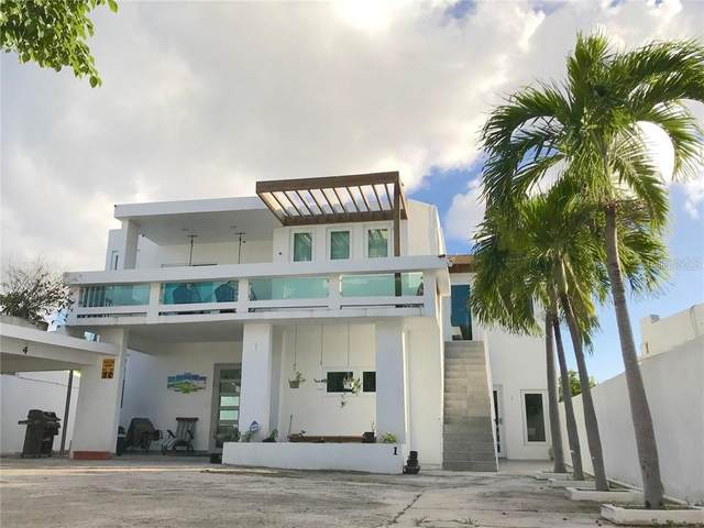 2060 Cacique, SAN JUAN, PR 00911 (MLS #PR9092710) :: Armel Real Estate
