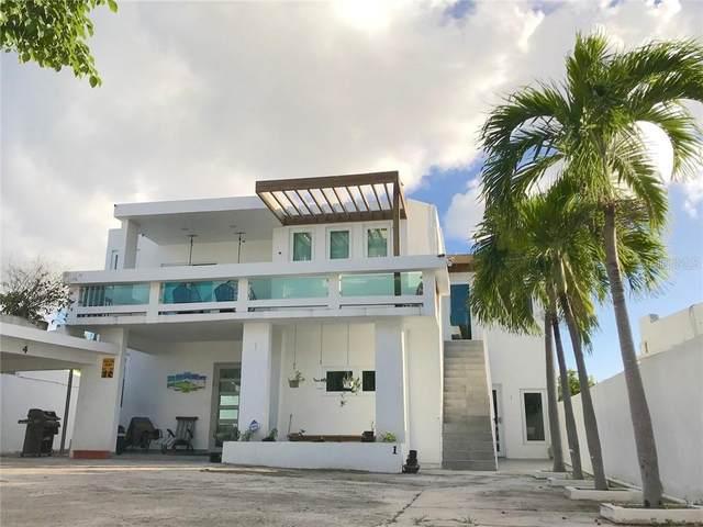 2060 Calle Espaãƒâ€˜A, SAN JUAN, PR 00911 (MLS #PR9092724) :: Visionary Properties Inc