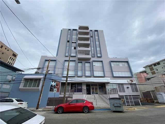 65 Mendez Vigo 5D, MAYAGUEZ, PR 00680 (MLS #PR9092731) :: Coldwell Banker Vanguard Realty