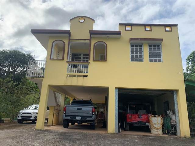 370 Carr Km 2.6 Sector Luisa Mercado, Buena Vista, LAS MARIAS, PR 00670 (MLS #PR9092735) :: Pepine Realty