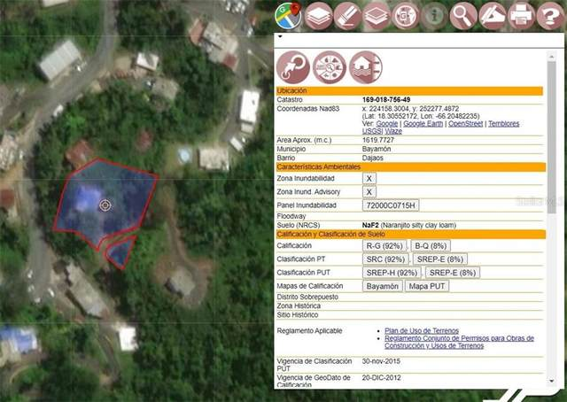PR 167 Km 9.9  Barrio Dajaos, BAYAMON, PR 00956 (MLS #PR9092739) :: Pepine Realty