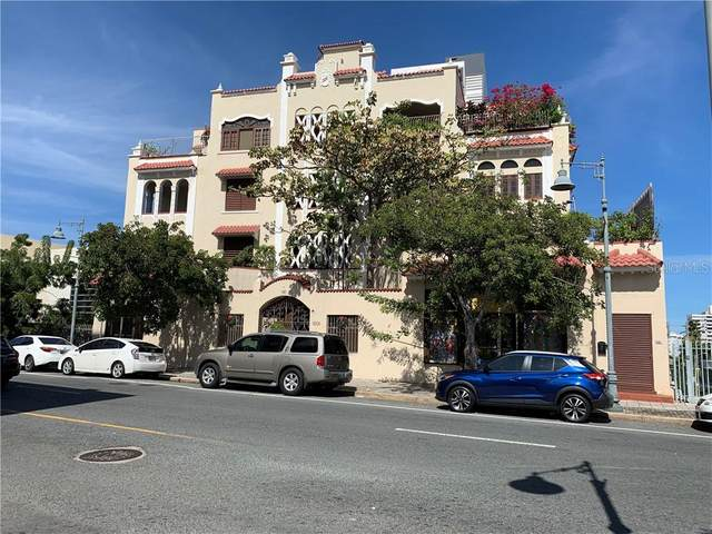 1001 Ponce De Leon Ave. #2, SAN JUAN, PR 00907 (MLS #PR9092761) :: Gate Arty & the Group - Keller Williams Realty Smart