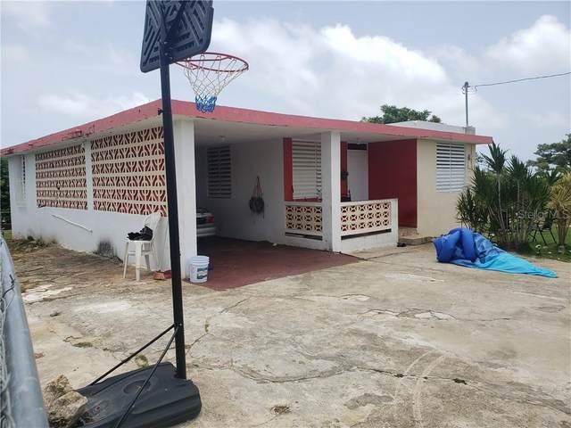 Sec Villa Cortez, AGUADILLA, PR 00603 (MLS #PR9092772) :: Positive Edge Real Estate