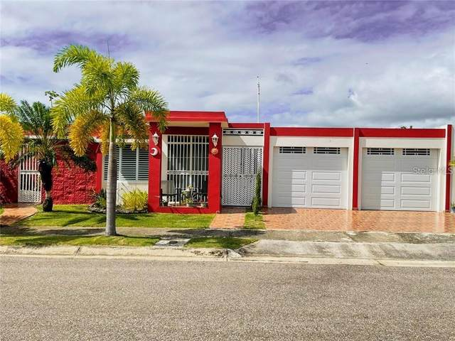 E2 Calle Caracol Urb. Solimar, PATILLAS, PR 00723 (MLS #PR9092777) :: Visionary Properties Inc