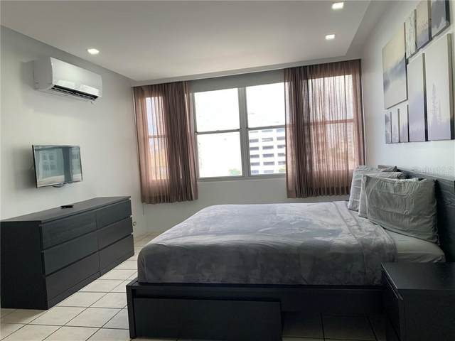 1131 Ashford Avenue #503, SAN JUAN, PR 00907 (MLS #PR9092808) :: Sarasota Property Group at NextHome Excellence