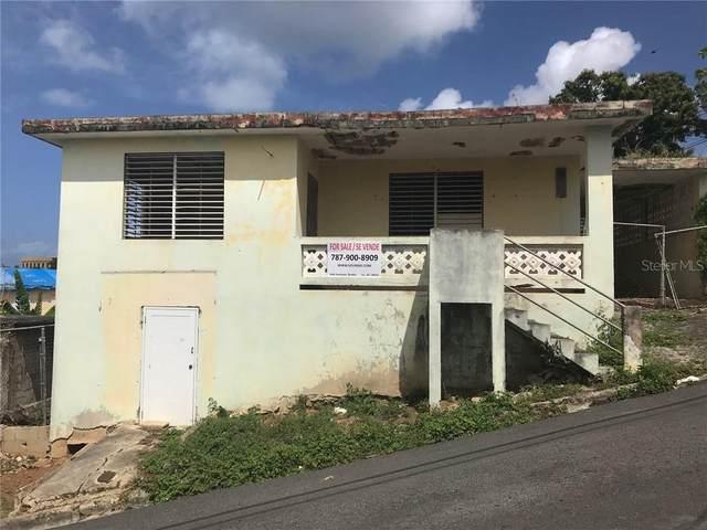 88 Calle Martines Nadal, VIEQUES, PR 00765 (MLS #PR9092810) :: Vacasa Real Estate