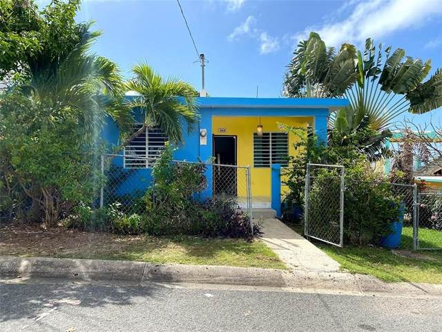 368 Girasoles, VIEQUES, PR 00765 (MLS #PR9092818) :: RE/MAX Marketing Specialists
