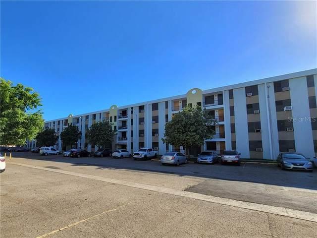Road 132 Cond. Estancias Del Sur Apt. 210, PONCE, PR 00728 (MLS #PR9092833) :: Alpha Equity Team