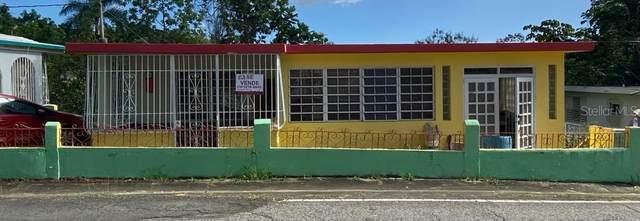 106 Carr Km 6.1 Bo Quemado, MAYAGUEZ, PR 00680 (MLS #PR9092843) :: The Duncan Duo Team