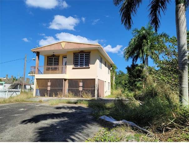 PR 115 Km 19.8 Ave. Nativo Alers Int Guayabo Ward, AGUADA, PR 00602 (MLS #PR9092857) :: The Lersch Group