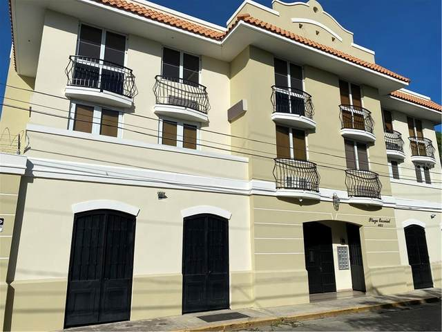 6811 Americo Capãƒâ€Œ #306, PONCE, PR 00717 (MLS #PR9092861) :: Gate Arty & the Group - Keller Williams Realty Smart