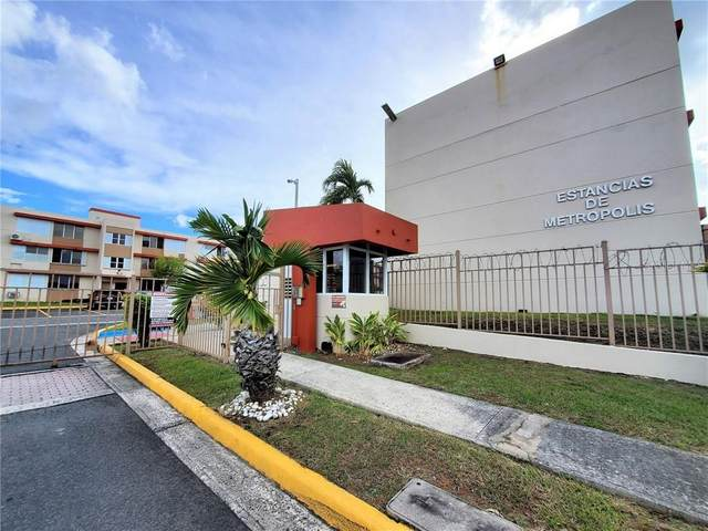 187-251 Avenida A 5-305, TRUJILLO ALTO, PR 00976 (MLS #PR9092879) :: Positive Edge Real Estate