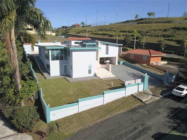 #6 Calle B, GURABO, PR 00778 (MLS #PR9092923) :: Vacasa Real Estate