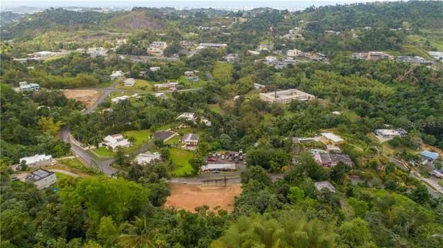 6 Calle 6, GUAYNABO, PR 00970 (MLS #PR9093007) :: The Kardosh Team