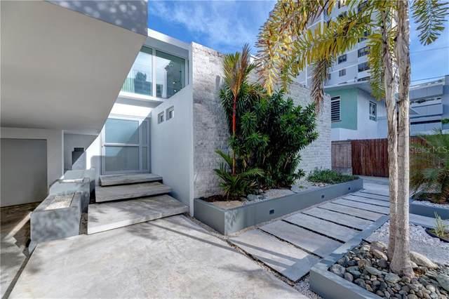 11 Manuel Rodriguez Serra Street, SAN JUAN, PR 00907 (MLS #PR9093033) :: Zarghami Group
