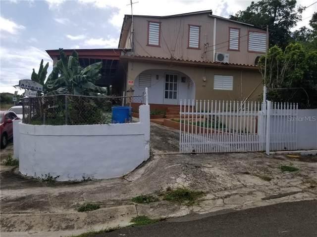 45 Calle Arenas, SALINAS, PR 00751 (MLS #PR9093051) :: Rabell Realty Group