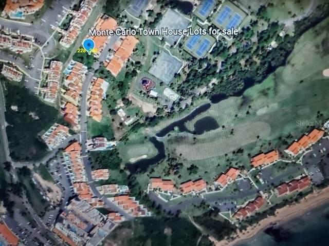 228 229 E Montecarlo, HUMACAO, PR 00792 (MLS #PR9093062) :: Premier Home Experts