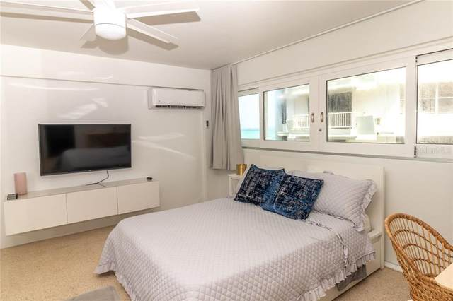 37 Atlantic Beach Condo 4C, CAROLINA, PR 00979 (MLS #PR9093084) :: Realty One Group Skyline / The Rose Team