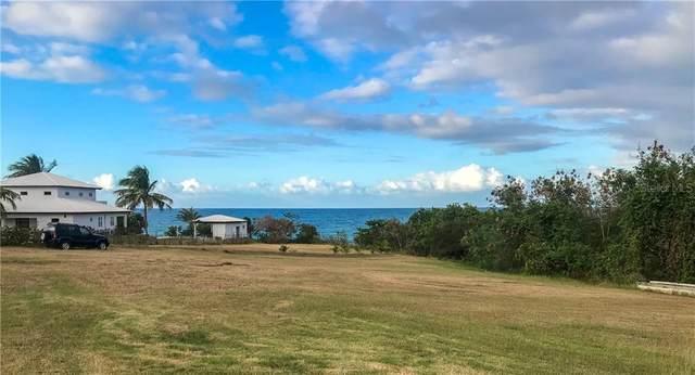 10 Martineau Beach Resort, VIEQUES, PR 00765 (MLS #PR9093097) :: Griffin Group
