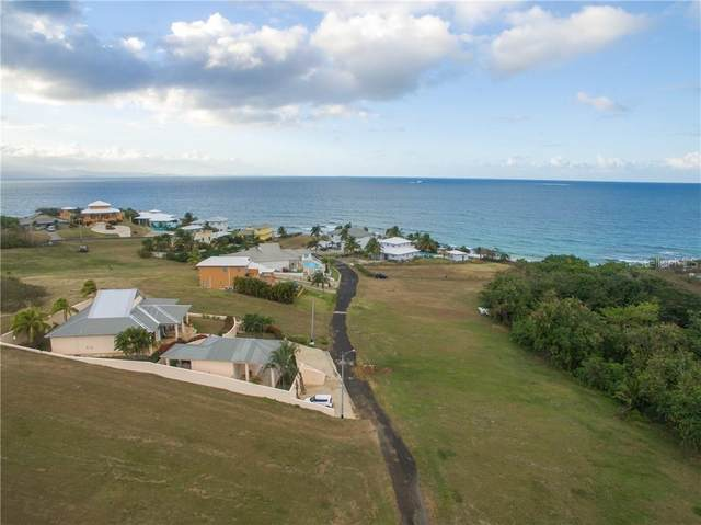 11 Martineau Beach Resort, VIEQUES, PR 00765 (MLS #PR9093098) :: Your Florida House Team