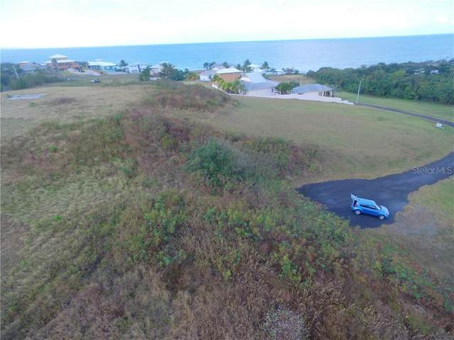 30 Martineau Beach Resort, VIEQUES, PR 00765 (MLS #PR9093099) :: Your Florida House Team