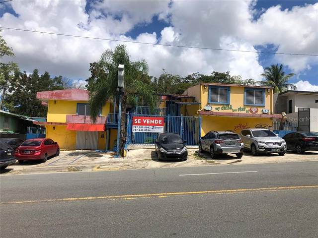 267-269 Winston Churchill, SAN JUAN, PR 00926 (MLS #PR9093109) :: GO Realty