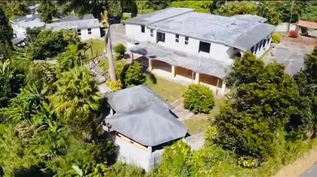 km. 7.0 Carr. 763 In Bo. Guavate, CAYEY, PR 00737 (MLS #PR9093113) :: Zarghami Group
