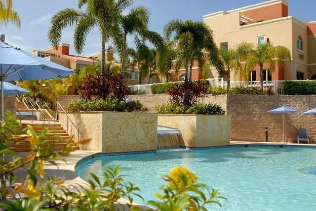 90 Candelero Drive N Via Capri Street #119, HUMACAO, PR 00791 (MLS #PR9093116) :: The Hustle and Heart Group
