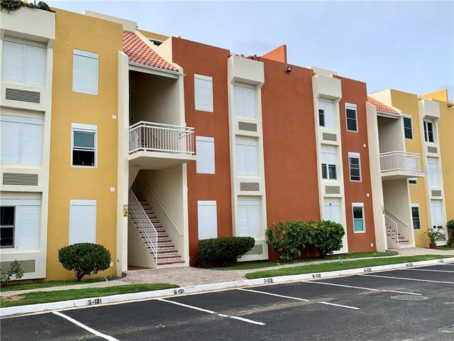 47 Ocean Drive Boulevard Drive #131, LUQUILLO, PR 00773 (MLS #PR9093118) :: Visionary Properties Inc