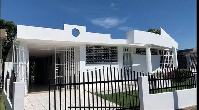 68 Calle Doncella, Urb Sultana, MAYAGUEZ, PR 00680 (MLS #PR9093126) :: Your Florida House Team