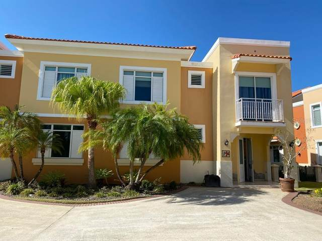 Flamboyan Green 7, HUMACAO, PR 00791 (MLS #PR9093150) :: Frankenstein Home Team