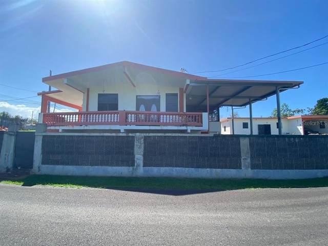 Calle Los Cipreses Villa Grajales #110, AGUADILLA, PR 00603 (MLS #PR9093163) :: The Duncan Duo Team