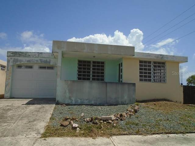G-9 7th St Miramar Ii, ARROYO, PR 00714 (MLS #PR9093165) :: The Hesse Team