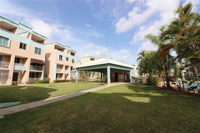 COND. VISTA REAL II Pr 784, Km 1.6 P-235, CAGUAS, PR 00727 (MLS #PR9093197) :: Visionary Properties Inc