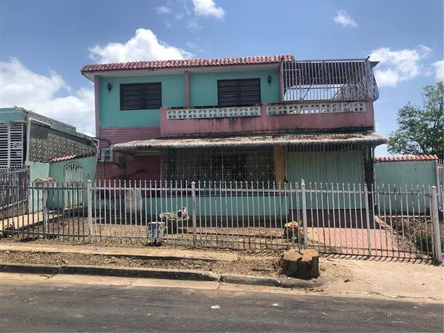 AN48 Calle Evans, BAYAMON, PR 00959 (MLS #PR9093202) :: Griffin Group