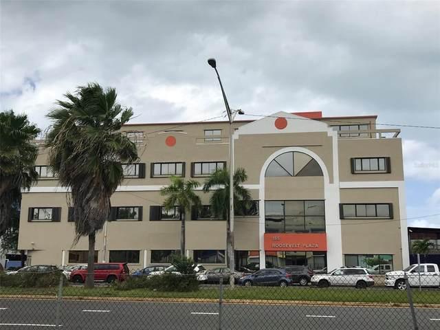 385 N Marginal Norte Ave. Roosevelt Avenue, SAN JUAN, PR 00917 (MLS #PR9093210) :: BuySellLiveFlorida.com