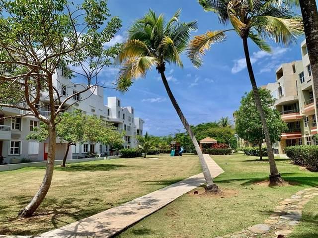 Coral  St. Chalets De La Playa Apt. 333, VEGA BAJA, PR 00693 (MLS #PR9093217) :: Stellar Home Sales