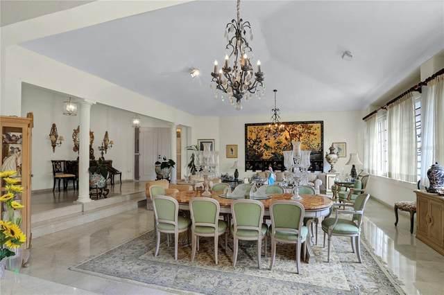 1808 -SANTA MARIA, Camelia Street, SAN JUAN, PR 00927 (MLS #PR9093234) :: Your Florida House Team