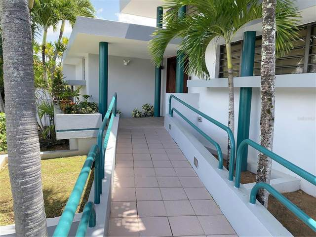 154 Jose De Diego Avenue, SAN JUAN, PR 00926 (MLS #PR9093238) :: Frankenstein Home Team